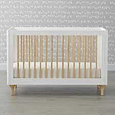 Babyletto Convertible Crib Babyletto Lolly 3 In 1 Convertible Crib Crate And Barrel