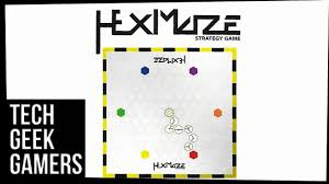 House Rules Design Com by Let U0027s Play Hexmaze House Rules Board Game Play Through Youtube
