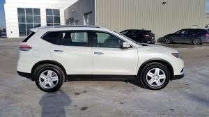 grey nissan rogue 2015 rogue for sale in sherwood park ab sherwood nissan