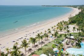 Puerto Rico Beaches Map by Isla Verde Puerto Rico Travel Guide Oyster Com