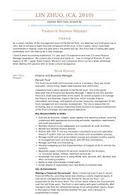 Director Resume Examples by Business Manager Resume Samples Visualcv Resume Samples Database