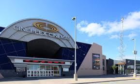cineplex queensway cineplex com executive profiles
