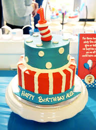 dr seuss cake ideas party crashing alex s dr seuss bash babycenter