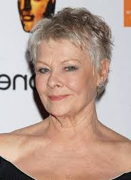 photo gallery of short hairstyles for over 50s women viewing 14