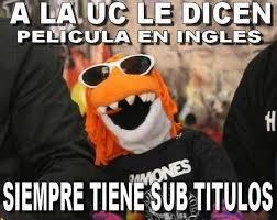 Uc Memes - memes la pesadilla de la uc continúa con troleo nacional por nuevo