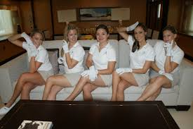 Housekeeping Duties On Resume Official Yacht Stewardess Job Descriptions And Salaries Including