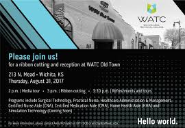 watc tech u0026 community college degree certificate programs
