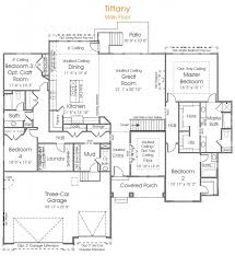 custom home blueprints best 25 rambler house plans ideas on rambler house