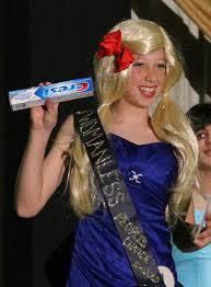 high school womanless 2016 with pics photos ernest ward holds womanless beauty pageant northescambia com