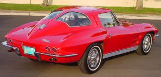 c2 corvette c2 corvette 1963 1967 the stingray