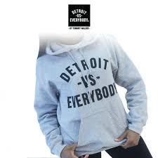 original hoodie detroit vs everybody