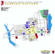 Fiu Campus Map Flagler College Map Image Gallery Hcpr