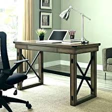 Office Desk Uk Wooden Office Desk Rustic Desk Reclaimed Wood Office Furniture