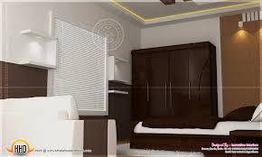 Indian Bedroom Wardrobe Interior Design January 2014 Kerala Home Design And Floor Plans