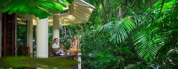 green island resort luxury accommodation great barrier reef cairns