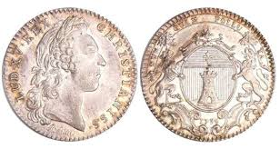chambre de commerce de bayonne offres et enchères terminées louis xv 1715 1774 jeton en