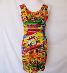 Tropical Themed Clothes - 30 totally awesome u002780s dresses you can buy