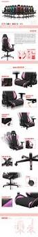 Desk Gaming Chair by Best 25 Gaming Desk Chair Ideas On Pinterest Eclectic Game