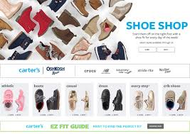 kids shoes toddler u0026 baby shoes carter u0027s free shipping
