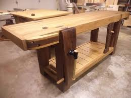 Popular Woodworking Roubo Bench Plans by Red U0027s Roubo Bench Workbenches Pinterest Red S Woodworking