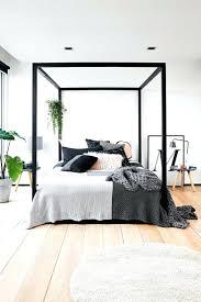 iron 4 poster bed u2013 thepickinporch com