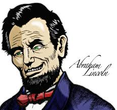 abraham lincoln by dhencod on deviantart