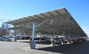 carports commercial carport structures prefab metal carports