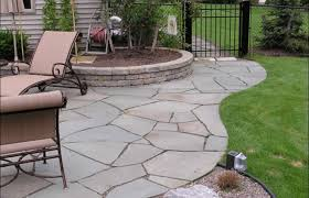 Cost Of Paver Patio Or Paver Patio Cost Install A Patio Or Pathway Stone Or Paver