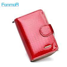 leather women s wallet pattern new pattern genuine leather women s short design wallet fashion