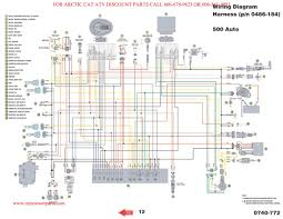 ds 650 wiring diagram 2003 bombardier quest 650 service manual