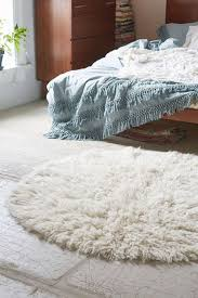 White Shag Rug Modern Living Room With Shag Rug And Mirror Wash Instructions