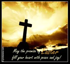 easter greeting cards religious may the promise of easter fill your heart with peace and