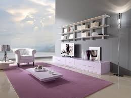 Cool Room Designs Top Cool Living Rooms Design With Grey Wall And Purple Carpet