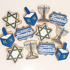 chanukah cookies 8 best hanukkah cookies images on decorated cookies