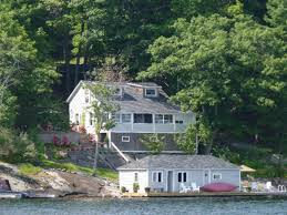 Lake Joseph Cottage Rentals by Waterfront Cottage On Lake Rosseau U0027s Homeaway Windermere