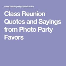 gifts for class reunions 31 best class reunion favors and gift ideas images on