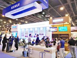 kerui petroleum presents its new ecosystem for the oil u0026 gas