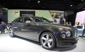 new bentley mulsanne paris motor show 2014 bentley mulsanne speed