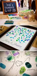 cool wedding or family gathering idea things i