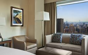 deluxe rooms the westin new york grand central