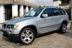2003 Bmw X5 Specs And Photos Strongauto