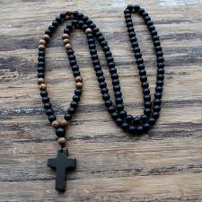 rosary shop buy retail and wholesale cross necklace cross necklace store