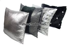 Leather Pillows For Sofa by Novelty Cushion Throw Pillows Shabby Chic French Sofa Rural