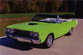 lime green dodge dart 1968 dodge dart convertible 137544