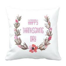 thanksgiving throw pillows simple yet happy pillow day