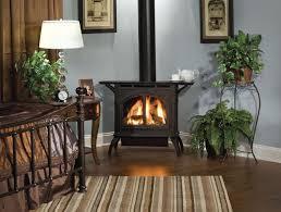 fireplaceinsert com empire heritage direct vent cast iron gas