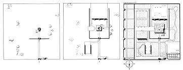 Esherick House Floor Plan by Design Architecture Design Primer Page 2