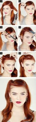 how to do retro hairstyles for women 20 elegant retro hairstyles 2018 vintage hairstyles for women
