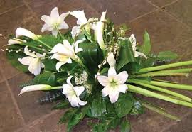 flowers for funerals the meaning of funeral flowers tranquility funeral services