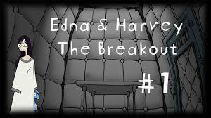 edna u0026 harvey the breakout pt 1 escape the room youtube